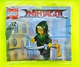 LEGO Ninjago Movie - Lloyd (polybag)