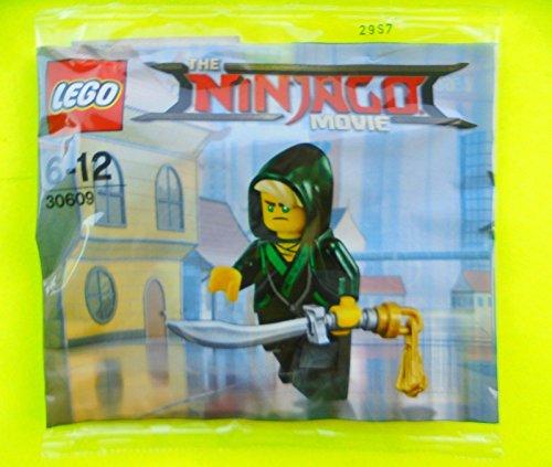 LEGO Ninjago 30609 Lloyd
