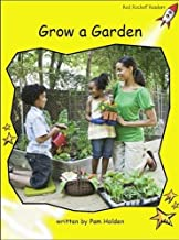 Grow a Garden (Red Rocket Readers: Early Level 2: Yellow)