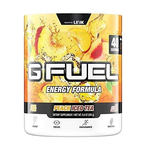 g fuel peach mango - 1