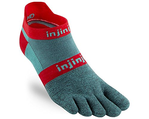 Injinji CALZE Run Light