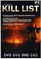 Kill List [DVD]