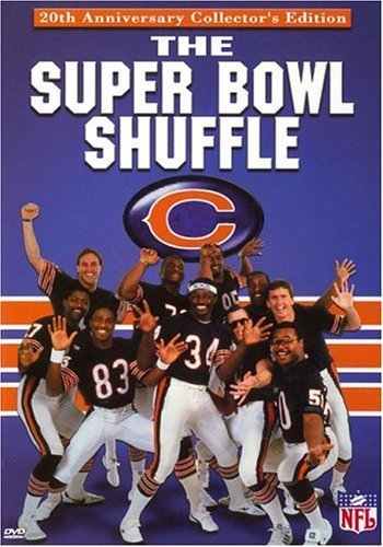 Chicago Bears: The Super Bowl Shuffle (20th Anniversary Collector's Edition) by Mpi Home Video