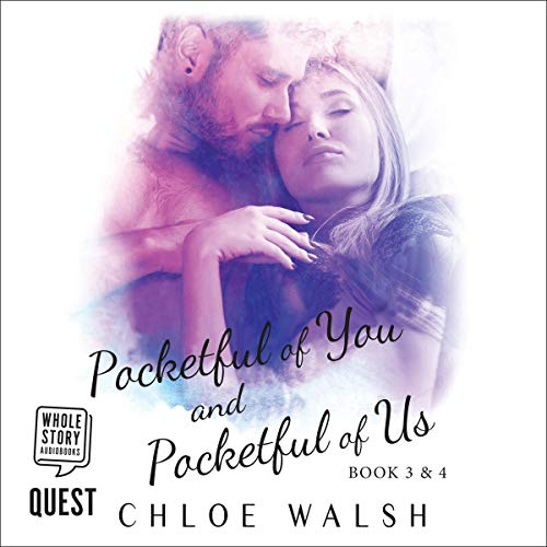 Pocketful of You and Pocketful of Us cover art