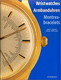 Wristwatches Armbanduhren Montres- Bracelets