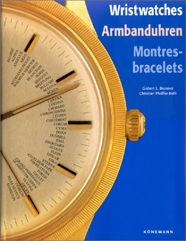 Wristwatches. Armbanduhren. Montres-bracelets