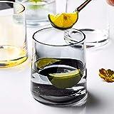 Bicchieri Da Sidro,Colazione A Base Di Latte In Vetro Senza Piombo Di Colore Personale E C...