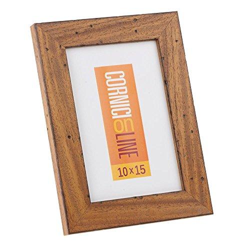 Cornice in legno 134 Da Parete 30x40