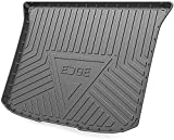 Coche Alfombrillas para maletero para Ford Edge 2011-2015, Impermeable antideslizantes Protection Accesorios.