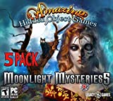 Legacy Amazing Hidden Object Games: Moonlight Mysteries 5