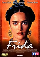 Frida [DVD] [Import]