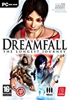 Dreamfall: The Longest Journey Game of the Year Edition (輸入版:EU)【PC DVD-ROM】