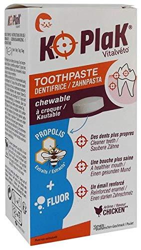 Agrobiothers VV K.O Kauw-tandpasta voor katten