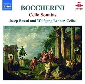 Boccherini: 3 Cello Sonatas / Facco: Balletto in C Major / Porretti: Cello Sonata in D Major