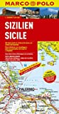 MPK I14 Sizilien Marco Polo 1:200.000