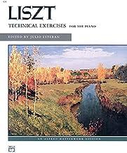 Liszt Technical Exercises (Complete)