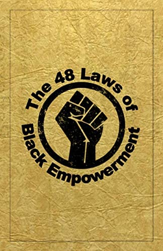 The 48 Laws of Black Empowerment product image