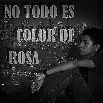 No Todo Es Color de Rosa