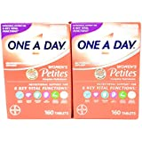 One-A-Day Multivitamin Supplement Women`s Petite