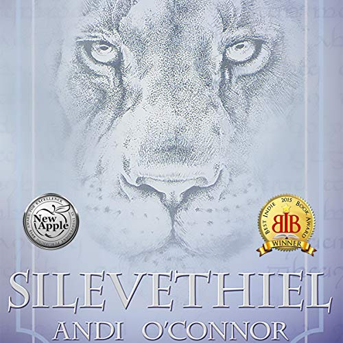 Silevethiel: The Vaelinel Trilogy, Book One audiobook cover art