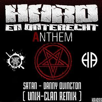 Satan (Hard En Onterecht Anthem)