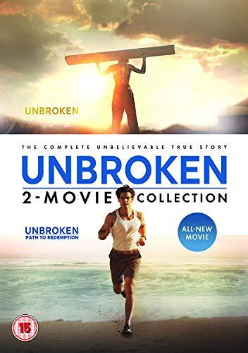 Unbroken/ Unbroken – Path To Redemption (DVD) [2018]