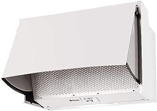 Hotpoint PAEINT66FLSW 60cm Integrated Cooker Range Hood - White