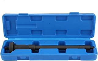 Qiilu Fuel Injector Copper Seal Puller Removal Tool Copper Washer Remover pplicable for Stubborn Diesel Engines
