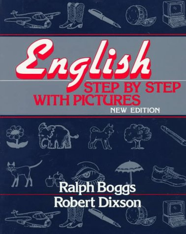 Download English Step by Step With Pictures 0132771047