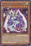 YU-GI-OH! / Performapal Sky Magician (Rare) / Maximum Crisis (MACR-EN001) / A English Single Individual Card