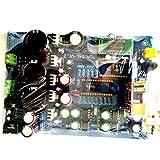 TDA1541 + SAA7220 + CS8412 + NE5534 10Wファイバー同軸デコーダーボード(1541ICなし)