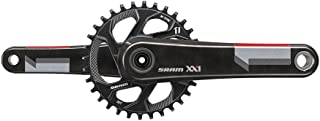SRAM XX1 GXP 1X11-Speed 175 168 Q-Factor with 32T Direct Mount Ring Without BB