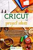 Cricut Project Ideas: Many Cricut projects for beginners to instantly create high-quality crafts to make money and amaze family and friends! +500 ideas to inspire your imagination and creativity.