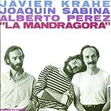 La Mandrágora [Vinilo]