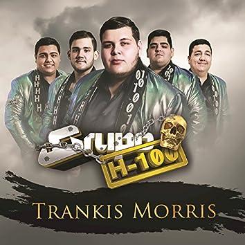Trankis Morris