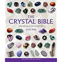 Judy Hall: The Crystal Bible Ebook Deals