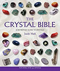 healing gemstones crystal bible