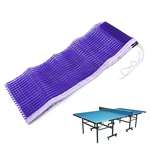 Find Cheap VGEBY Table Tennis Net, Portable Nylon Pingpong Net 1.72m Replacement Net for Outdoor Ind...