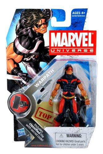 Marvel Legends Universe Warpath Action Figure