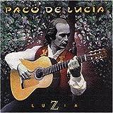 Songtexte von Paco de Lucía - Luzia