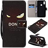 nancencen Coque Compatible avec Motorola Moto One Power / P30 Note Housse de Protection Étui en...