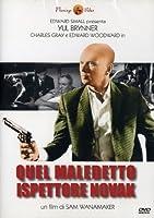 Quel Maledetto Ispettore Novak [Italian Edition]