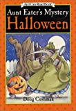 Aunt Eater's Mystery Halloween (An I Can Read Book)
