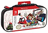 Ardistel - Game Traveler Deluxe Travel Case NNS57 (Nintendo Switch)