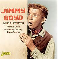 Jimmy Boyd & His Playmates