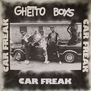 Car Freak