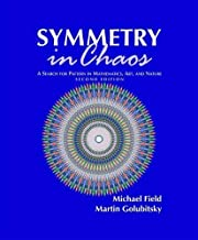 Symmetry in Chaos: A Search for Pattern in Mathematics, Art and Nature