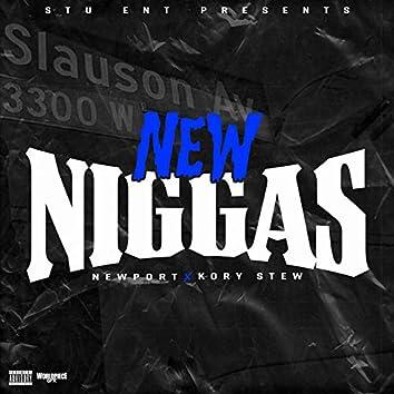 New Niggas