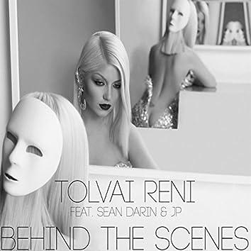 Behind the Scenes (feat. Sean Darin & JP)