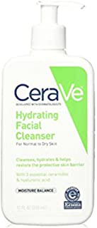CeraVe Hydrating Cleanser, 355ml